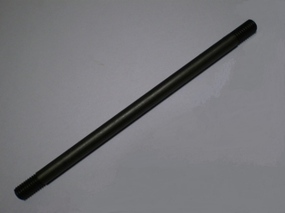 444-37  crankcase stud 5