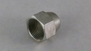 3583-15  oil line nipple cap
