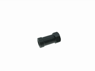 591-41AP  oil feed pump mounting stud nut (long), parkerized