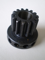 632-37  generator drive gear