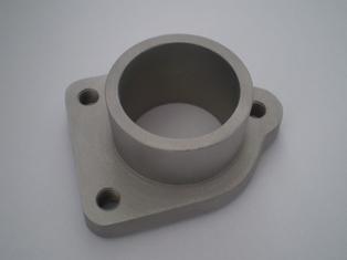 1107-36AMIK  Mikuni manifold adapter
