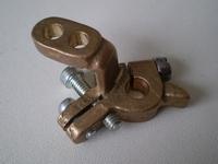 1238-40  throttle shaft lever