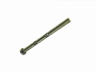 1243-40S  throttle shaft