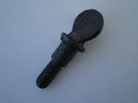 1416-42  baffle plate screw, NOS