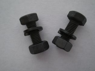 7223-34  bolt frame clamp, set (2)