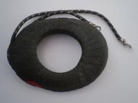 1508-32  regulating field coil, orange dot