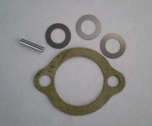 1546-36S timer drive shaft shim kit