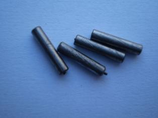 1548-36  timer shaft pin, NOS