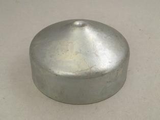 1567-36  cover circuit breaker, cadmium look