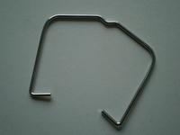 1568-36C  breaker cover retainer, chrome