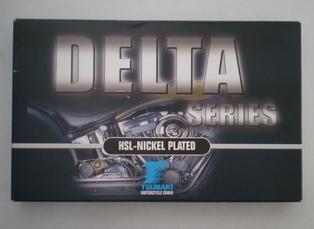 2003-15D  rear chain Tsubaki Delta 530 HSL