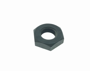 2050-12 motor sprocket nut, parkerized