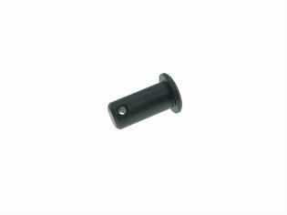 2215-41  shifter rod clevis pin, parkerized