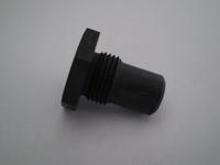 2431-44P clutch release lever screw, parkerized