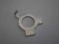 2432-41  clutch release lever screw lock washer, cadmium