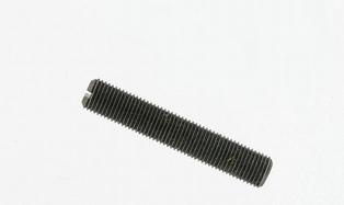 2463-41A  pushrod adjusting screw, NOS