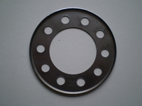 2475-41A  hub bearing plate