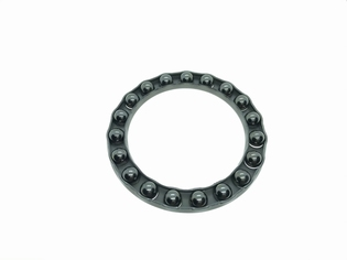 2521-41  thrust bearing & balls