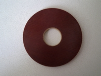 2783-30  bakelite plain washer