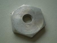 2785-30  adjusting nut, cadmium