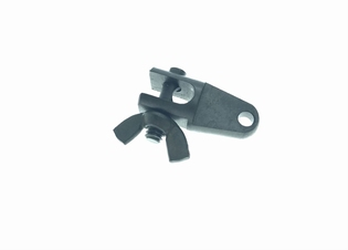 2958-35 rear brake lock, parkerized