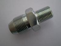 3577-15  nipple oil pump line