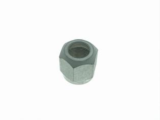 3581-15  flare nut oil pipe, cadmium