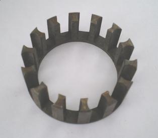 3967-35  roller retainer, NOS