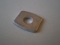 4119-35  pivot stud plate, cadmium