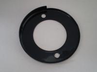 4121-29B  stabilizer cover , black