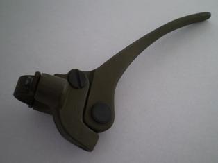4149-41N  brake hand lever and bracket
