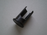 4152-41P  hand lever bushing, parkerized
