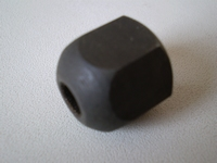 4171-29  lower connection clamp nut, NOS
