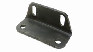 4857-36  horn lower bracket