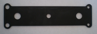 4801-42MBP  horn backing plate