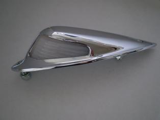 11400-35  front fender lamp