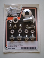C8943-27  headlamp restoration kit