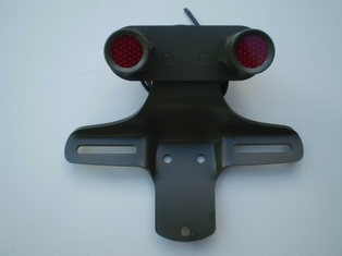 5051-43 taillight assemby