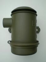 1401-41M  round oil bath air cleaner