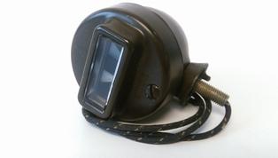 4901-41M  Guide military fenderlight, NOS