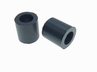 13454-33  lower bracket rubber bushing (set of 2)
