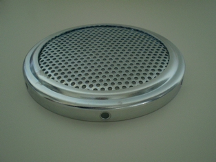 13530-42  siren cover, early 45