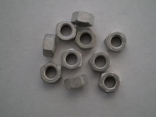 0117  nut, cadmium (10pck)