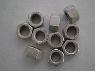 0127  nut, cadmium (10pck)