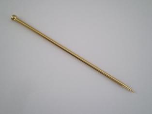 1261-27  low speed needle 1-1/4