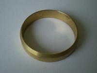 1118-30  inlet packing bushing, brass