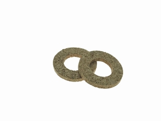 3633-32  gas strainer cork washer