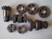 4-speed transmission conversion kit 1941 to 1946