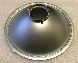 4922-35 headlight reflector