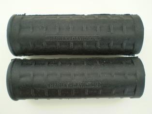 3310-49  handlebar grips, black